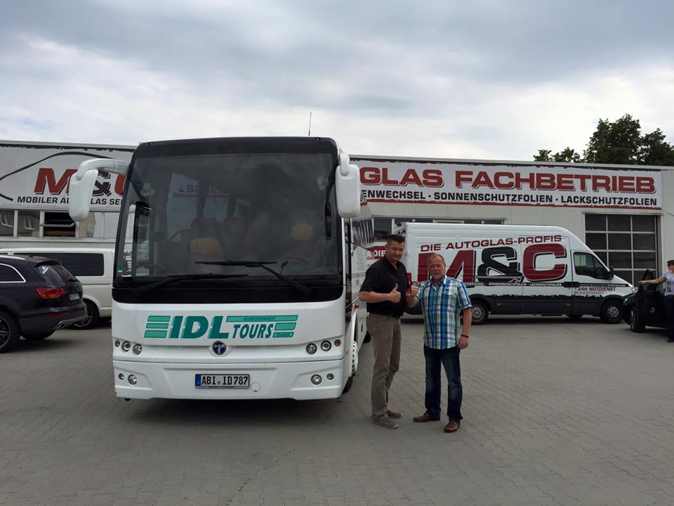 IDL-Tours