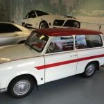 Trabant 601 - neues Design