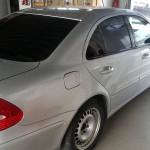 Mercedes E-Klasse2